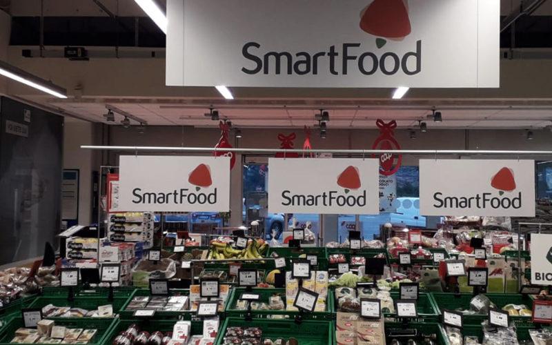 SMART FOOD COOP
