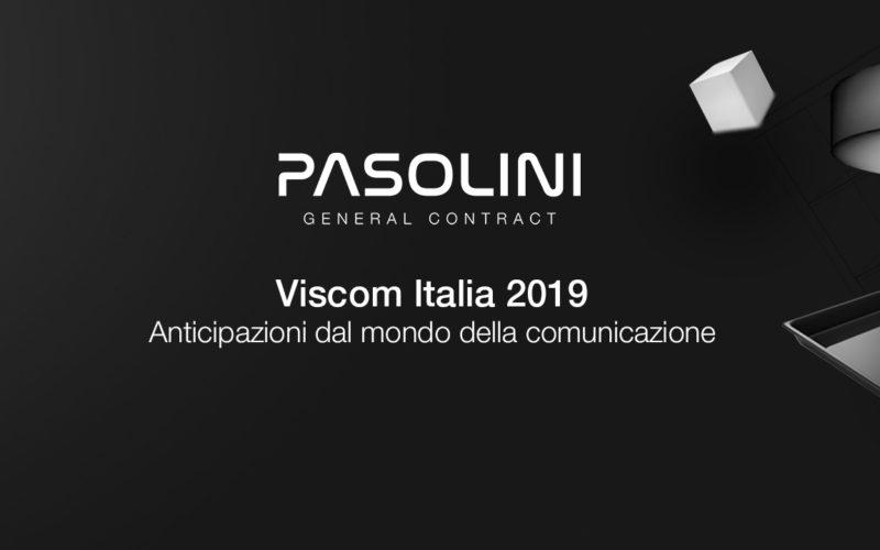 VISCOM ITALIA 2019